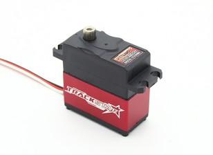 TrackStar TS-411MG Digital Escala 1/10 Curso Corto servo de dirección 11.1kg / 0.09sec / 57g