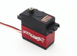 TrackStar TS-621 mg Digital 1/8 Escala servo de dirección Truggy 21.2kg / 0.14sec / 57g