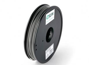 ESUN 3D Filamento impresora Plata 3mm ABS 0,5 kg Carrete
