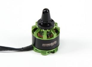 Turnigy Multistar 2209-980Kv 14Pole Multi-Rotor Outrunner V2