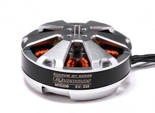Quanum Serie MT 5208 335KV sin escobillas del motor Multirotor Construido por DYS