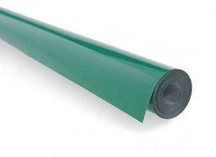 Cubrir sólido película Hierba verde (5mtr) 110