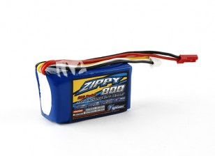 ZIPPY Flightmax 800mAh 3S1P 20C (E-vuelo Compatible EFLB0995)