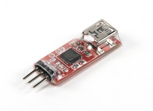 Favorito herramienta de programación USB cielo 3 Quattro ESC