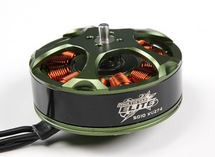 Multistar Elite 5010-274KV Multi-rotor del motor