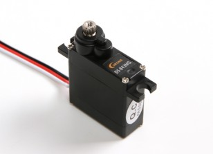 4,8 kg Corona DS-843MG Digital High Torque Micro Servo / 0.10sec / 8.5g