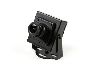 EMAX 800TVL HD FPV enfoque variable PAL Cámara