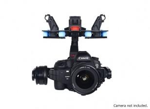 Tarot 5D3 3 ejes cardán TL5D001 estabilizada para Canon 5D Mark III