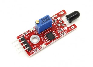 Sensor de Llama Keyes Módulo para Arduino