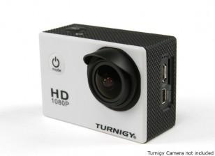 parasol es un accesorio de cámara para la Turnigy Actioncam, SJ4000 y Cámaras SJ4000plus