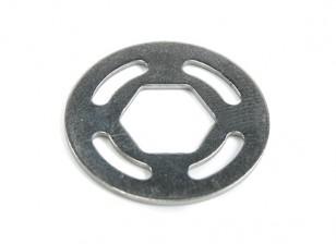 BSR 1000R de pieza de repuesto - Disco de freno trasero