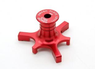Swash nivel tubular para eje 6mm