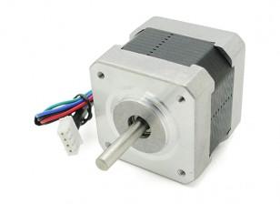 Turnigy Mini Fabrikator 3D v1.0 impresora de piezas de repuesto - motor de alimentación