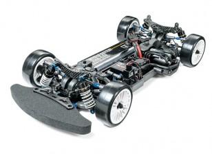 Tamiya 1/10 escala TB-04R On-Road Racing Chasis Kit 84412