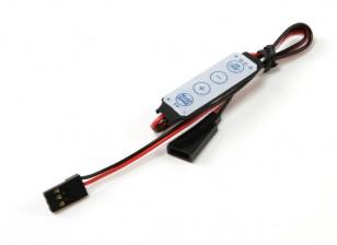 Controlador Inteligente RGB LED
