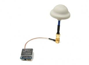 600mw Q58-6 40 Transmisor FPV Canal Quanum