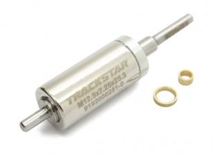 Trackstar V2 Motor de rotor de 12,5 x 7,25 x 25.3mm