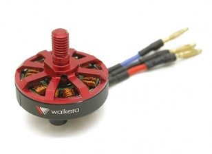 Walkera Runner 250 (R) Racing Quadcopter - motor sin escobillas (CW) (WK-WS-28-014)