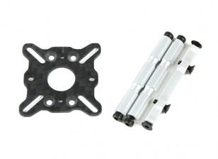 Tarot 250/280 Cámara de base fija para todos los rotores Multi-TL250 y TL280