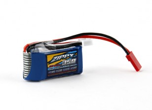 20C ZIPPY Flightmax 350mAh 2S