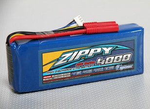 20C ZIPPY Flightmax 4000mAh 4S1P
