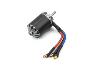 4362 1300kv 1994W Brushless Motor - (Suitable for HydroPro Inception)