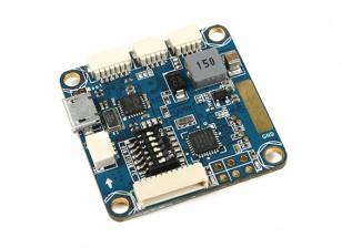 Flip32 todo en uno (Pro) regulador de vuelo V1.03