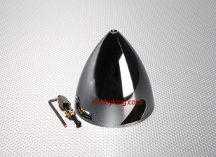 Aluminio Prop Spinner 102 mm / diámetro 4.0inch