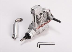 ASP FS61AR cuatro tiempos Motor del resplandor