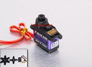 BMS-375DD Digital Servo 1,6 kg / .11sec / 9,6 g