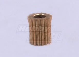 Reemplazo engranaje de piñón 5mm - 16T