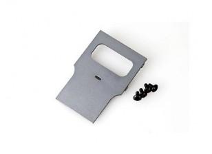 componentes electrónicos de metal HK600GT bandeja