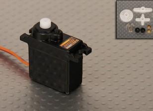 HobbyKing ™ 928BB Servo 2,0 kg / 0.13sec / 9g