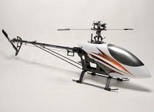 HK-600GT 3D Kit eléctrico Helicóptero w / o cuchillas