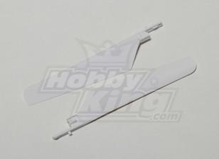 Solo Pro FP II Blade Set Rotor Principal