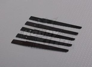 Mini Saw Blade Set 65 mm (5pcs / bolsa)