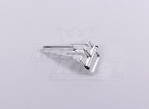 450 PRO Heli metal anti-rotación del soporte