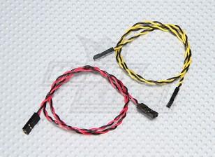 Gancho OSD compone el sistema de cables