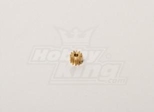Engranaje de piñón de 2,0 mm / 0,5 M 12T (1 unidad)