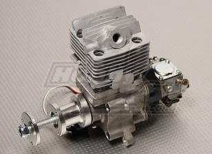 El motor de gasolina 26cc RCGF w / CD-ignición 2.6HP / 1.95kw