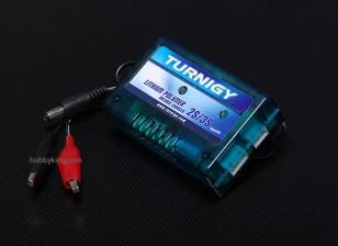 Cargador del balance 2-3S básico Turnigy 12v