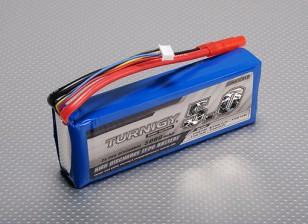 Turnigy 5000mAh 3S Lipo 25C Paquete
