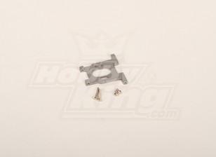 HK450V2 montaje del motor