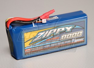 30C ZIPPY Flightmax 8000mAh 4S1P