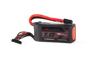 Turnigy Graphene 1000mAh 6S 65C Lipo Pack w/XT60