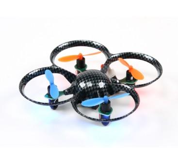 Hobbyking Micro Quadcopter aviones no tripulados