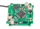 Inducore F3 FC for Micro FPV Drones w/ Built-in FrSky Receiver