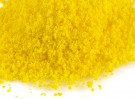 Sponge Foliage Scenic Scatter Powder (Yellow)