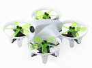 DYS ELF 83mm Micro Brushless Drone (Receiver Included) (White)