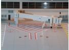 Gemini Jets Airbridge Set 1 (Narrowbody Bridges) (Qty 6) 1:400 GJARBRDG1